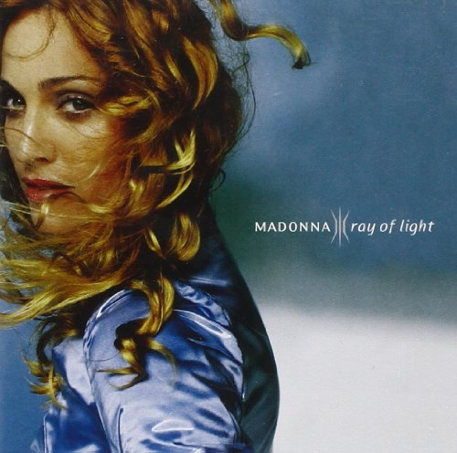 Ray Of Light (U.S. Version)