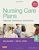 img - for Nursing Care Plans: Diagnoses, Interventions, and Outcomes, 8e book / textbook / text book