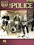 img - for The Police: Bass Play-Along Volume 20 book / textbook / text book