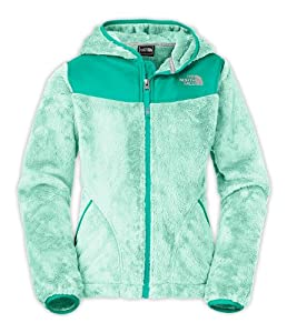 The North Face Girls Oso Hoodie Style: APZE-H2E Size: L by The North Face