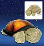NewBorn, Baby, Cloud B Twilight Constellation Night Light Turtle With Small Plush Rattle New Born, Child, Kid