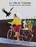 [Le] Vélo de Valentine : version Kamishibaï