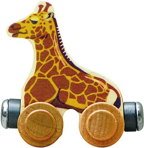 NameTrain - Jordan Giraffe