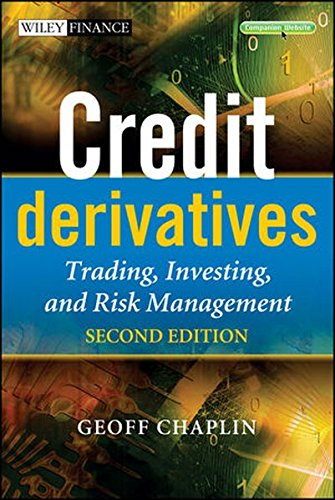 Credit Derivatives 2e (Wiley Finance Series)