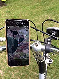 Magnetic Cell Phone Bike/Motorcycle Mount, 1\