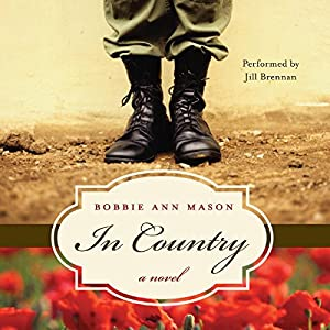 In Country Audiobook