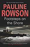 Footsteps on the Shore (An Andy Horton Marine Mystery)