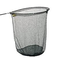 Browning Carp Mega Net Head Fishing Landing Net - Black, 65 X 70 X 75cm from Browning