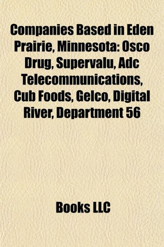 companies-based-in-eden-prairie-minnesota-osco-drug-supervalu-adc-telecommunications-cub-foods-gelco