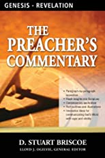 The Preacher's Commentary Series, Volumes 1-35: Genesis - Revelation: Genesis - Revelation