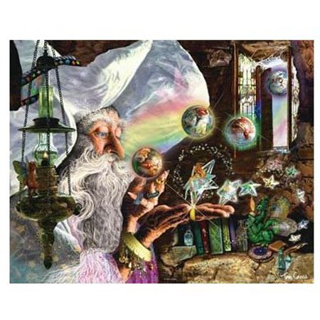 Cheap Hobbico Visual Echo 3D Effect The Summons 3D Lenticular Puzzle 500pc S5 (B000YB8FU2)