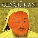 Breve historia de Gengis Kan Audiobook by Borja Pelegero Alcaide Narrated by Sergio Capelo