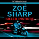 Killer Instinct: Charlie Fox, Book 1