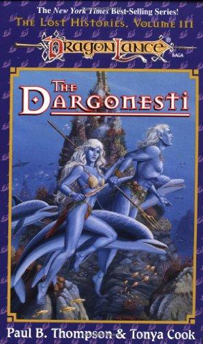 The Dargonesi: 3 (Dragonlance: The Lost Histories)