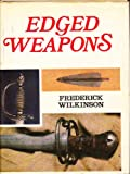 img - for Edged Weapons (Signature) book / textbook / text book