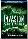 Invasion Of The Body Snatchers [Blu-ray] (Bilingual)
