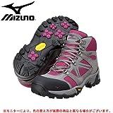 MIZUNO(ミズノ) ウエーブ ナビゲーション レディース 19KM151 レディーストレッキングシューズ ランキングお取り寄せ