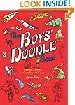 The Boys' Doodle Book