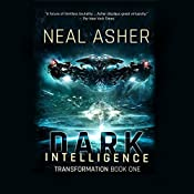 Dark Intelligence | [Neal Asher]