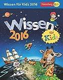 Wissen für Kids 2016