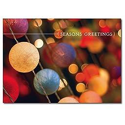 Christmas Holiday Greeting Card H7048.