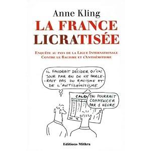 Alain Soral, Anne Kling - La France Licratisée [MULTI]