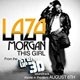 That Girl - Laza Morgan