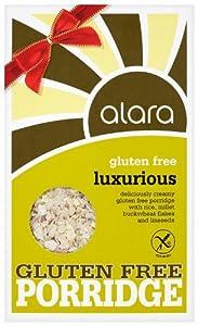 Alara Luxurious Gluten Free Porridge 500 g (Pack of 3)