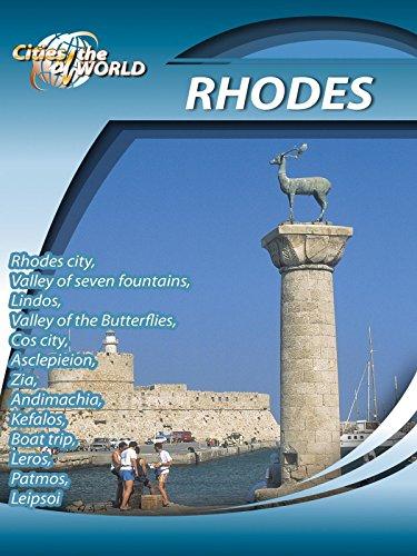 Cities of the World Rhodes Kos Greece on Amazon Prime Video UK