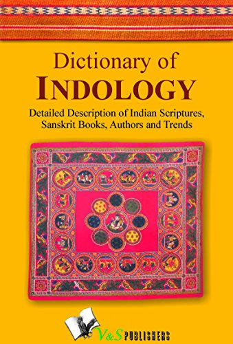 Dictionary Of Indology