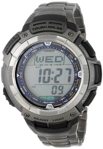 Casio Men's PAW1100T-7V