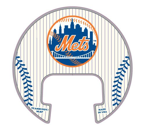 Bat Buddy - MLB New York Mets (Regular, NYM City) at Amazon.com