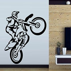 amazon com wall decal art decor decals sticker bedroom