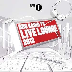 Bbc Radio 1'S Live Lounge 2013