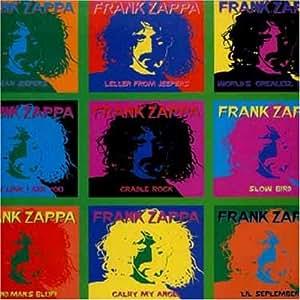 Frank Zappa How S Your Bird Vinyl Amazon Com Music