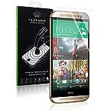 Gehärtetem Glas Displayschutzfolie Für HTC One M8