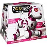 Spin Master Zoomer Zoomie Robot Dog