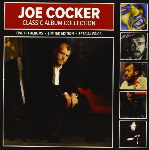 Joe Cocker - Classics Collection - Zortam Music