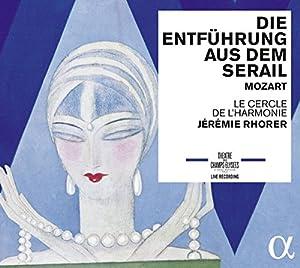 """Afficher """"LE CERCLE DE L HARMONIE / MOZART"""""""