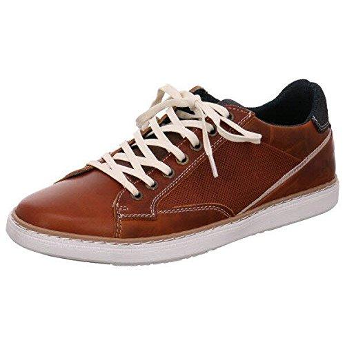 BULLBOXER 399K25010FP3CO, Sneaker uomo, Marrone (Marrone), 45