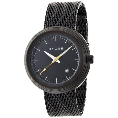 [ヒュッゲ]HYGGE 腕時計 2311 SERIES MSM2311BD(BK) MSM2311BD(BK) 【正規輸入品】