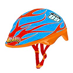 Hot Wheels Helmet, Multi Color