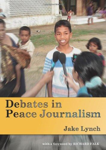Debates in Peace Journalism