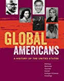 img - for Global Americans: A History of the United States book / textbook / text book