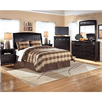 Harmony Bedroom Set by Ashley Furniture