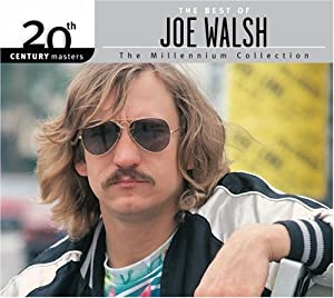 The best of Joe Walsh