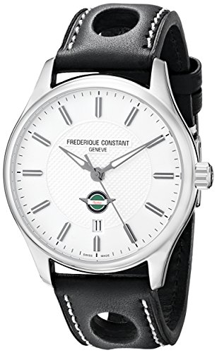 frederique-constant-mens-40mm-black-leather-band-steel-case-mechanical-silver-tone-dial-watch-fc-303