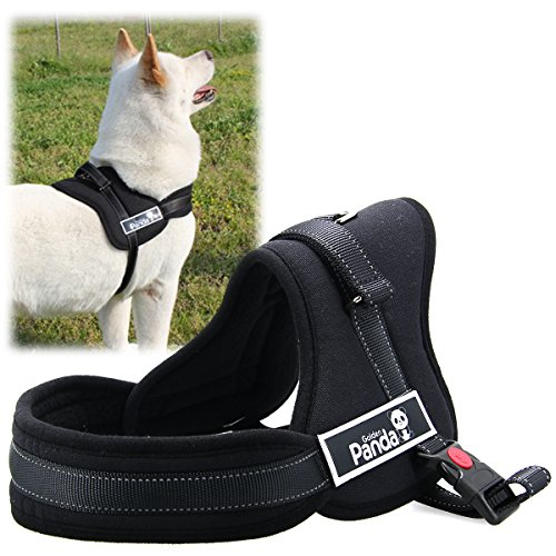 Xcsource Adjustable Delicate Padded Pet Management Harness