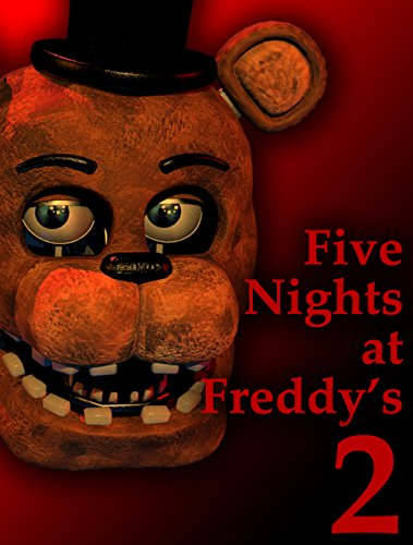 Five Nights Freddy 2