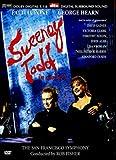 Sweeney Todd in Concert : Stephen Sondheim [2001] [DVD]